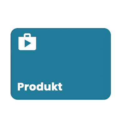 Mozaik App Video Category Product
