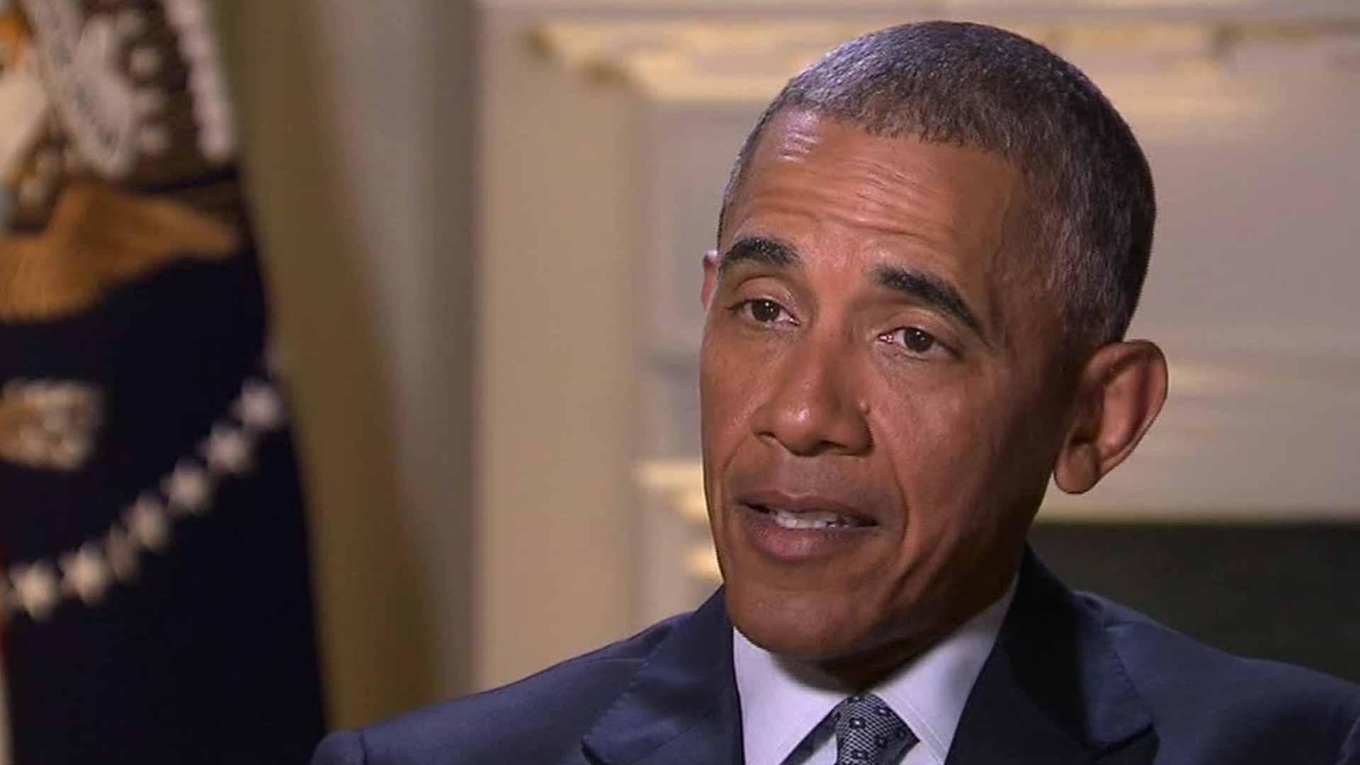 Video-Aufnahmen mit dem Smartphone filmen: Beispiel-Kamera-Führung Obama 1